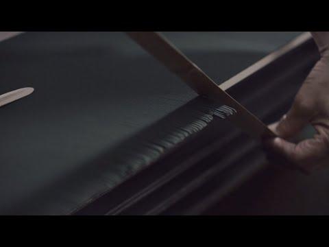 香老舗 松栄堂 ブランドムービー - Shoyeido Incense co. Introduction -